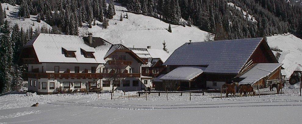 Preisliste Winter