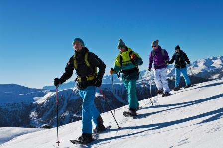 Skitouren - Infos